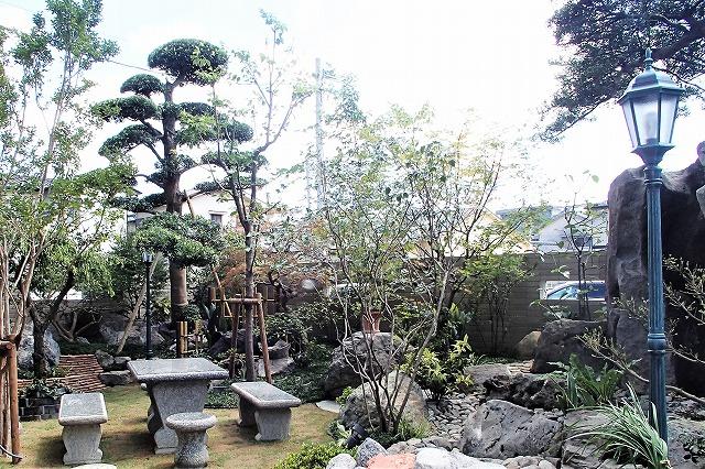 吉村2 造園 株式会社山之内庭園